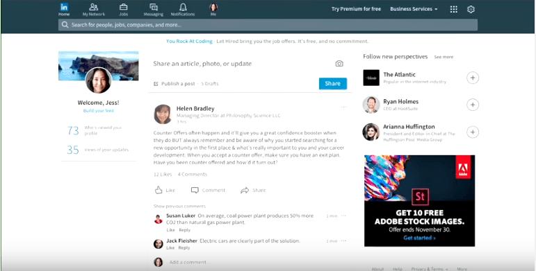 LinkedIn Lynda.com