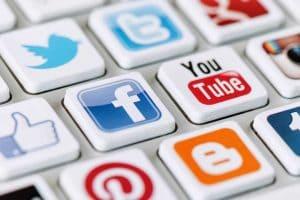 7 richtlijnen social media post