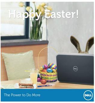 Dell richtlijnen